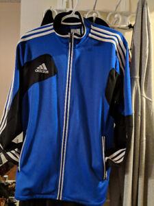 Adidas sweater new