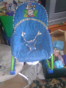 BABY ROCKER !!! MUST GO!! Still available