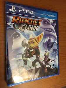 PS4 - Ratchet & Clank (SEALED)