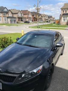 2013 Kia optima EX - L for sale