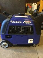 Yamaha Generator 3000 (boost) with Remote