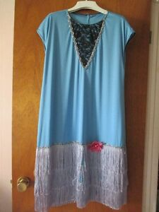 REDUCED-  CHA CHA DRESS