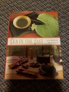 Tea in the East Book