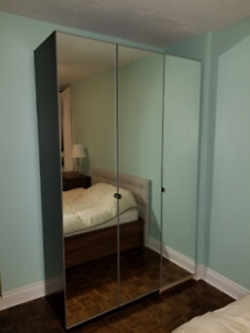 PAX Closet Unit For Sale!