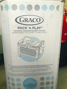 GRACO PACK N PLAY North Shore Greater Vancouver Area image 2