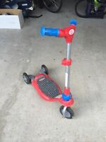 Kid Tough Scooter