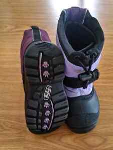 Baffin size 8 boots
