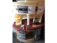 Play kitchen for £40 bargain price