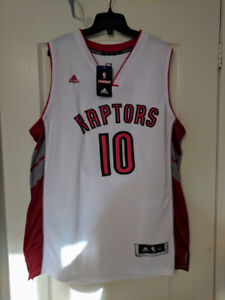 a37f70e75f1 ... norway brand new demar derozan raptor jersey xl 58cbb 0cd7d
