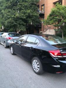 Honda civic 2016 lease transfer