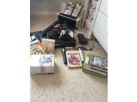 Xbox 360 Bundle with Kinect