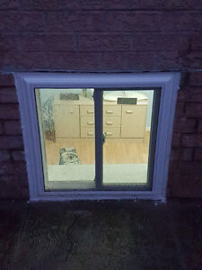 window and door cutting & installation - concrete cutting