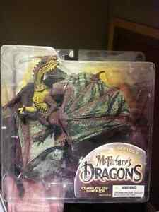 McFarlane Toys McFarlane's Dragons Quest for the Lost King