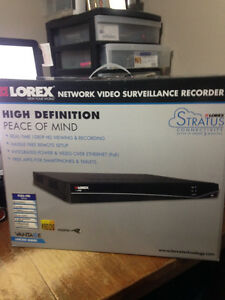 Lorex 1080p HD Security System w/ Two Cameras