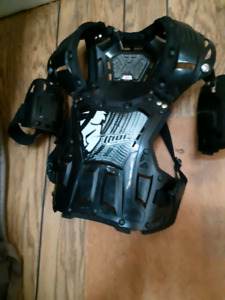 Youth chest protector for sale