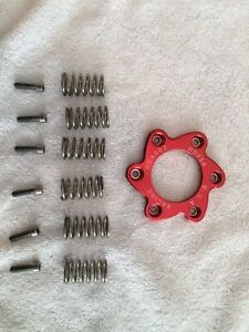 Ducati clutch springs Hdesa Racing