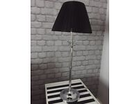 Table lamp great condition