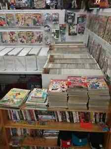Comics, games, lp's,  dvds, stocking stuffers at One Of A Kind  Cambridge Kitchener Area image 4