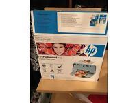 HP Photosmart compact printer