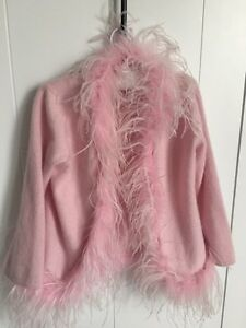 Special occasion cardigan size 4-6 years