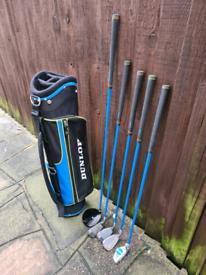 Junior Golf Starter Set