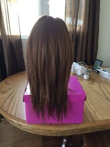 Brand New Lace Front Human Hair Wig $220.00 Strathcona County Edmonton Area image 3