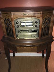 Radio imitation