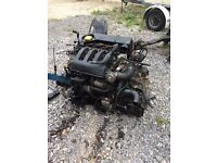 Freelander 2.0 TD4 Engine 105k