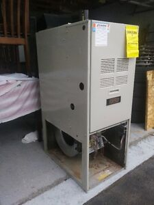Keeprite Direct Vent 50000 btu furnace