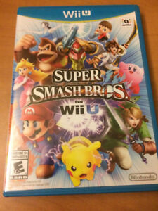 Jeux pour Nintendo Wii U