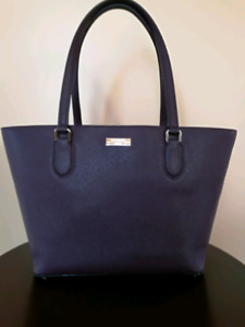 Authentic Kate Spade Small Tote Purse