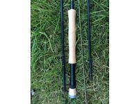 Airflo fly fishing rod