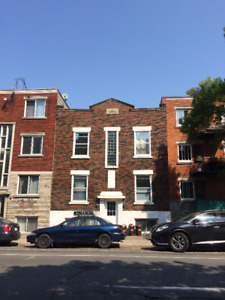 $1600 / 4br - Newly Renovated 4bdr - Villeray - Available Now