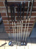 Ensemble de golf Edison