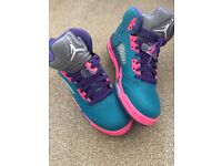 Nike Air Jordan's Size 6
