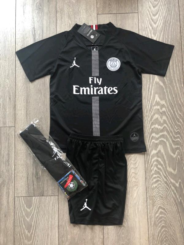 premium selection df6d8 9c671 2019 PSG Paris Saint Germain football kit Neymar 10/11 years | in  Birkenhead, Merseyside | Gumtree
