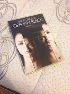 Sans origine (Orphan Black) Version Francaise Saison 1