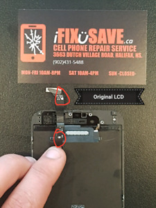 iFIXuSAVE - Mobile Device Repair - NOW WITH TWO LOCATIONS!!