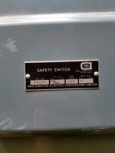 Transfert switch génératrice