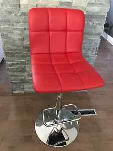 3 brand new bar stools Kitchener / Waterloo Kitchener Area image 1