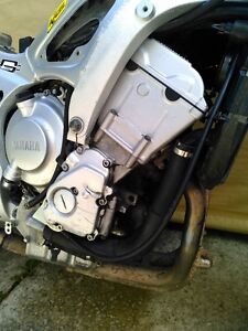 YAMAHA R6 2000 PARTING OUT Windsor Region Ontario image 7