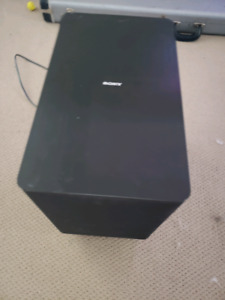 Sony HT-ST5000 Sub (Only)