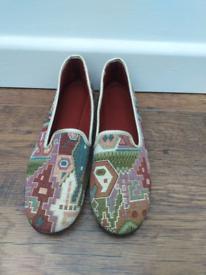 New M&S Ladies slippers.