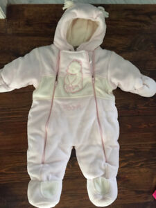 Brand new Baby 9 month snow suit