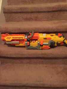 Various Nerf Guns and Accessories Cambridge Kitchener Area image 2