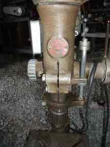 , Craftsman wood shaper. DURO drill press Belleville Belleville Area image 5