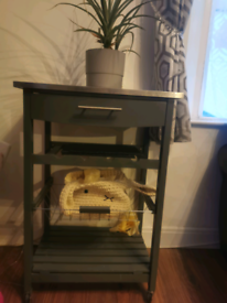 Habitat kitchen trolley