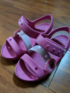 Summer shoes and clothes $15