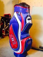 Brand new Montreal Canadiens carrying bag