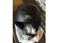 Men's Ski Helmet
